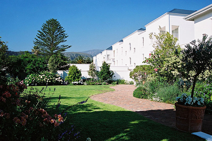 HOTEL in AUTHENTIC-SOUTH-AFRICA-MULTI-SPORT-TOUR